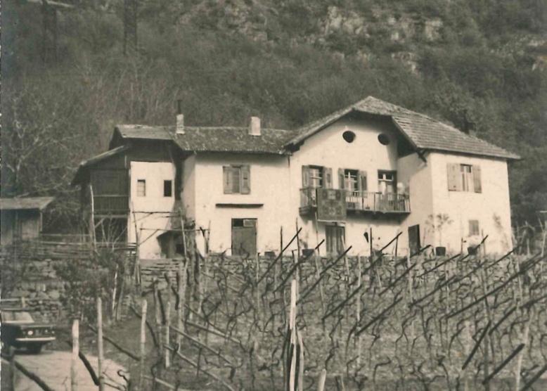 Putzenhof   Urlaub auf dem Bauernhof in Südtirol